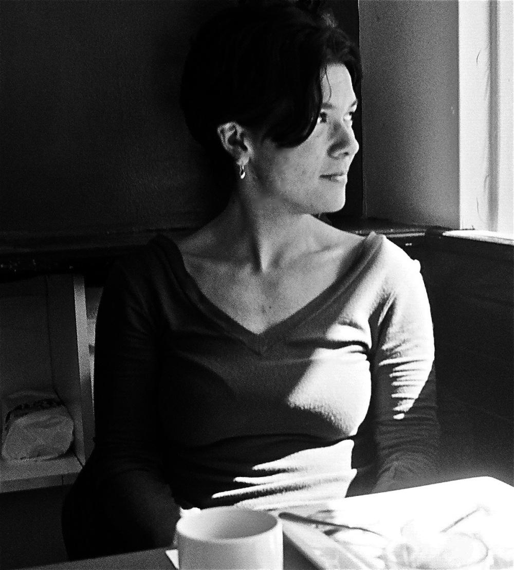 Kyra Shaughnessy in 2012.