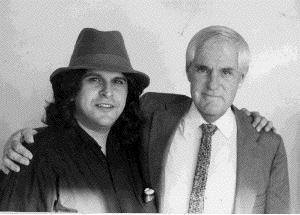 phil and tim leary 1986