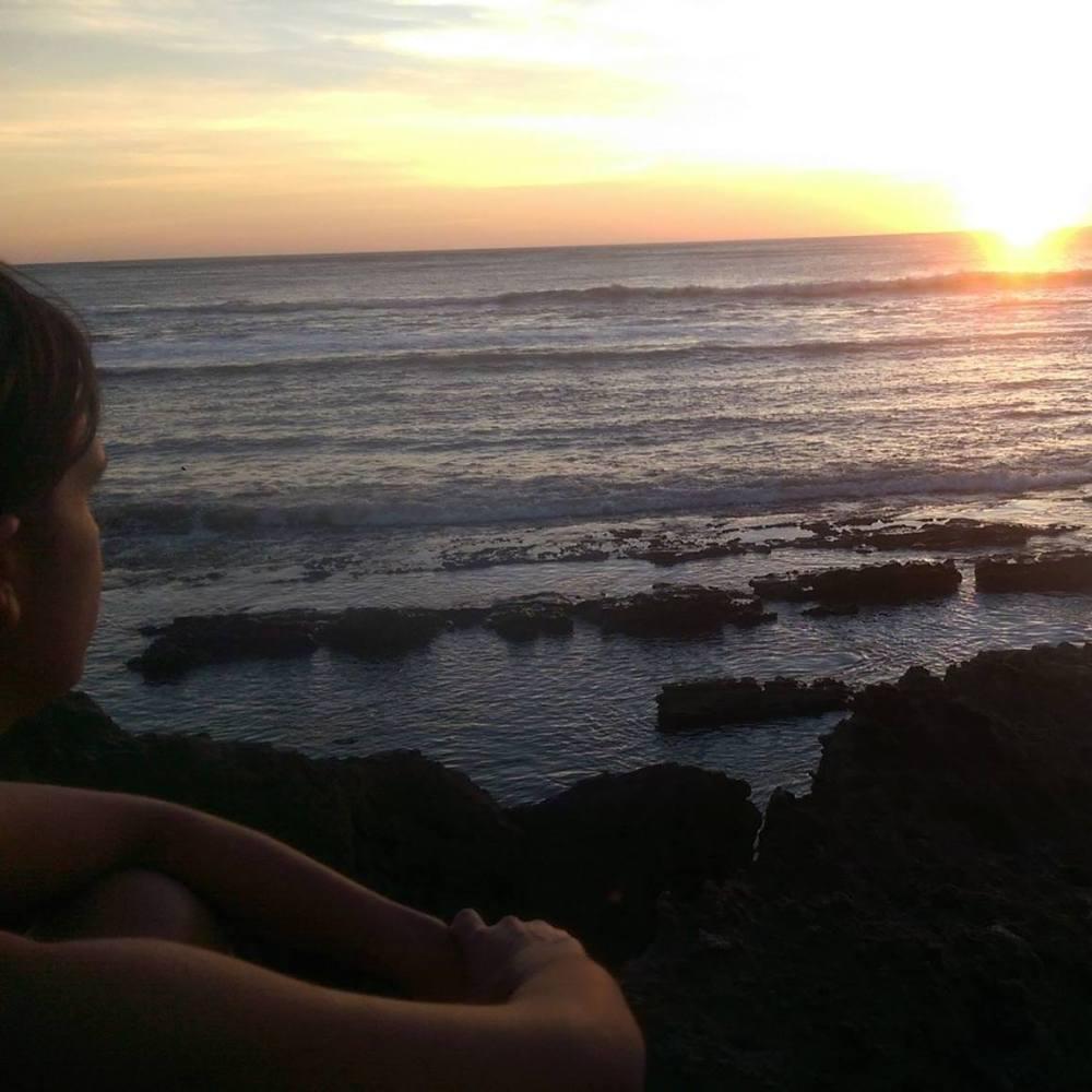kyra by the sea